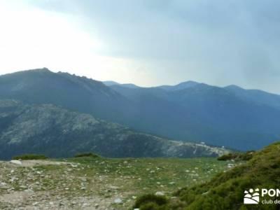 Senderismo Cuerda Larga; viajes programados por españa; excursiones españa;bola mundo
